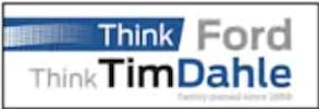 Tim Dahle Ford >> Tim Dahle Ford